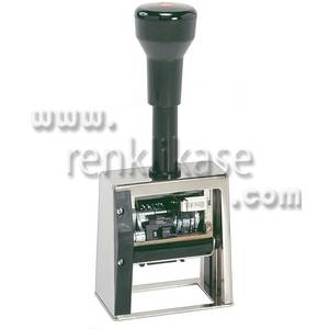 REINER 104-MODEL DN53A TABLALI TARİHLİ
